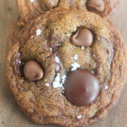 another chocolate cookie recipe